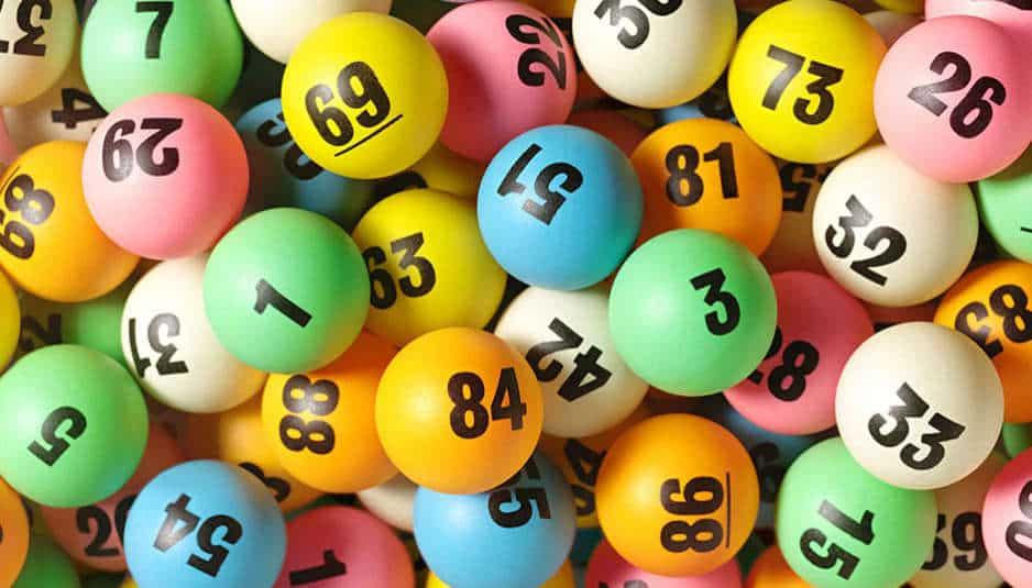 lotteria degli scontrini